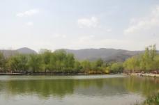 山水之间图片
