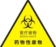 药物性废物图片