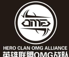 OMG战队LOGO图片