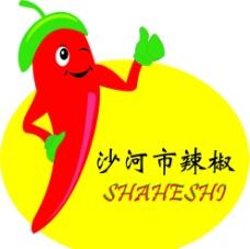 辣椒的标志图片