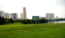 黄兴公园图片