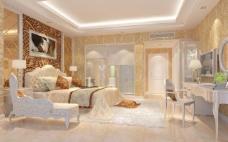 3d欧式室内创意设计图片