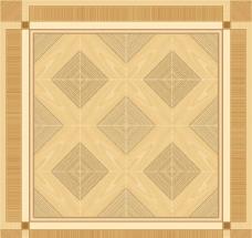 仿古砖纹(通道分层)图片