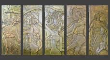 装饰浮雕(下载无水印)图片