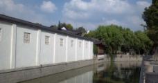 水乡风景图片