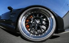 奔驰SL65图片