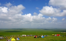 蒙古国草原图片