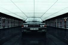 BMW 7系老爷车