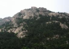 崂山风景区图片