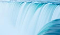 壮观瀑布图片