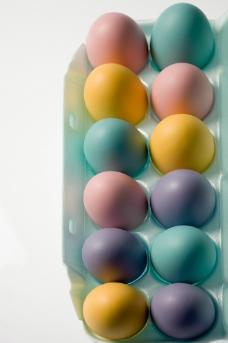 复活节 彩蛋图片