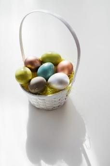 复活 节彩蛋图片