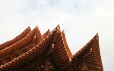 义乌义亭铜山寺图片
