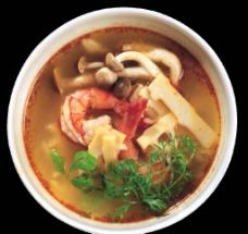 汤虾仁图片