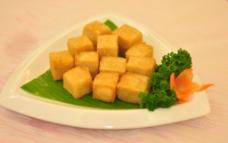 炸菜粿图片
