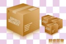 包装纸箱图片