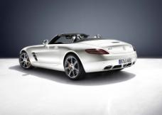 奔驰SLS AMG图片