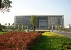 江苏大学图书馆图片