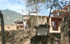 丹巴藏族寺庙图片
