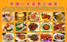 中国八大菜系之闽菜图片