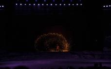火树银花图片