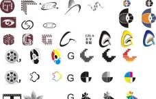 logo原创设计图片