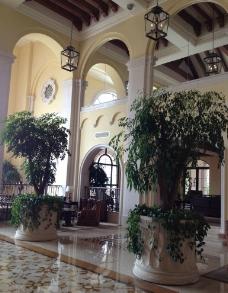 美林湖温泉酒店图片