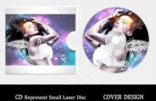 cd包装设计图片