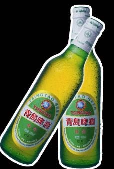 啤酒瓶图片