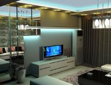 室内设计之客厅图片