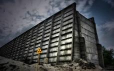 废墟 楼房图片
