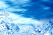 冰凉清爽图片