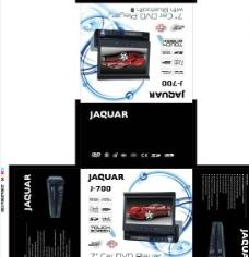 DVD包装设计图片