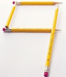 铅笔数字摄影图片