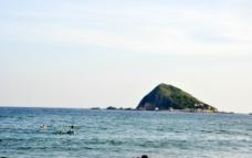 海岛风景图片