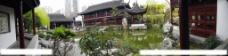 南京瞻园图片