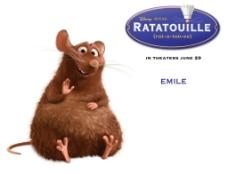 料理鼠王图片