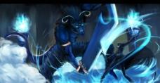 刀剑神域图片