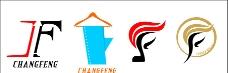 CF标志图片