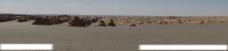 戈壁大漠图片