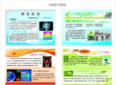 环保节能宣传图片