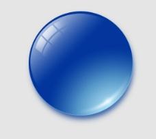 立體感球體圖片