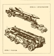 火箭弹图片