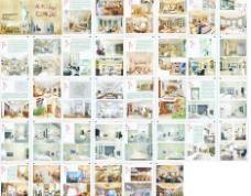 欧式风格画册图片