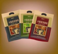 咖啡包装设计 (注效果图)图片