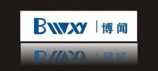 博闻logo图片