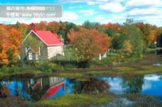 秋天 景色  景色描写 景色背景
