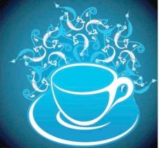 咖啡杯图片
