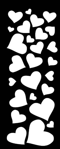 心形雕花图片
