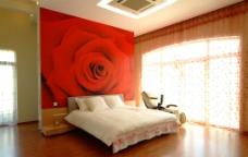 室内样板间装修设计实景图片